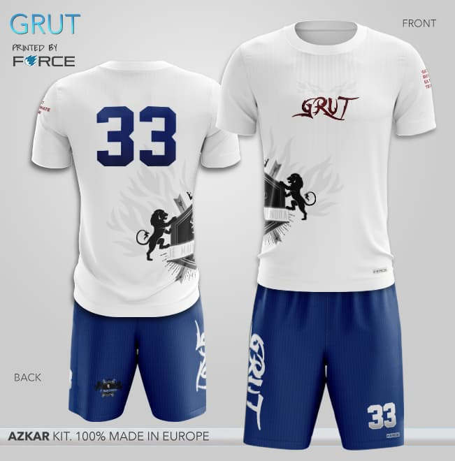 jersey grut light